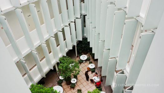 Crítica • Condesa DF: el hotel que marca tendencia en Ciudad de México