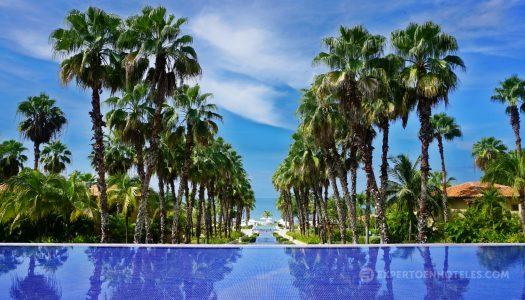 Experiencia • The St. Regis Punta Mita: un servicio impecable en el exclusivo resort de Riviera Nayarit