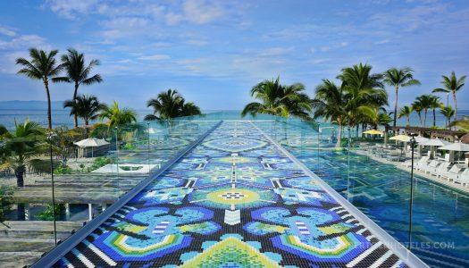 Experiencia • W Punta de Mita: diseño, ambiente y servicio en un hotel que sabe ser diferente