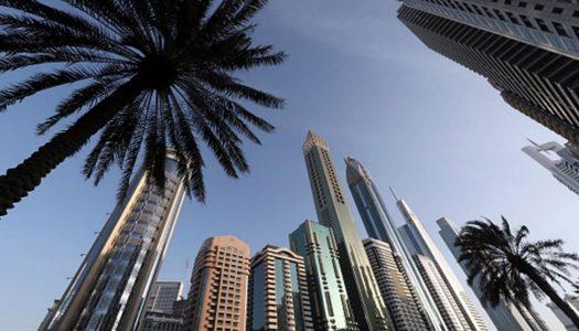 Inauguró en Dubái el hotel más alto del mundo