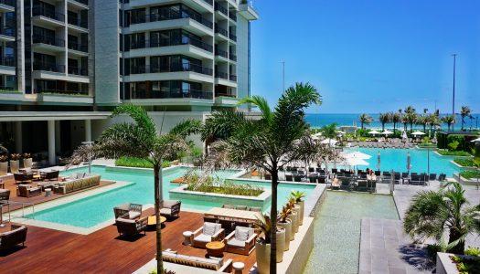 Experiencia • Grand Hyatt Rio de Janeiro: el hotel que Barra da Tijuca merecía