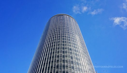 Experiencia • Gran Meliá Nacional Rio de Janeiro: renace un icono de Oscar Niemeyer