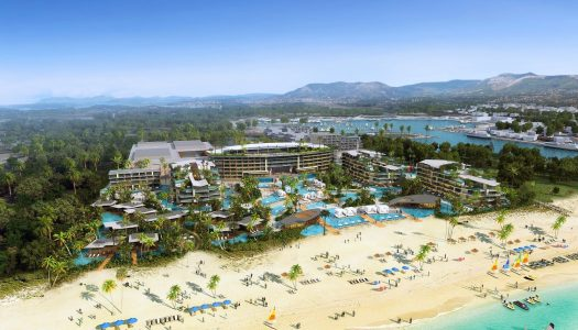 Caesars Palace Puerto Los Cabos será el nuevo complejo de lujo en México