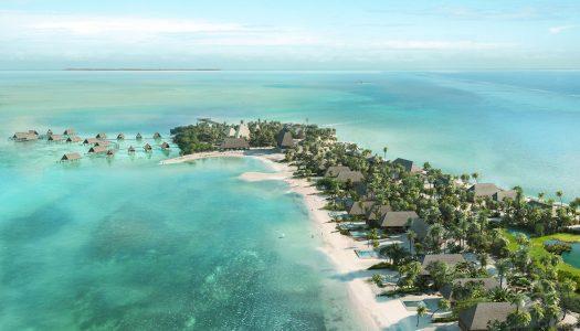 Four Seasons abrirá un resort en Belice con bungalows sobre el agua
