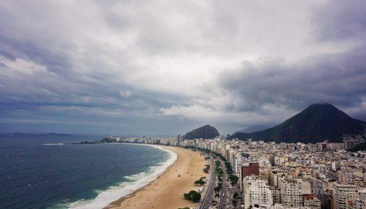 Experiencia • Hilton Rio de Janeiro Copacabana: un clásico con la mejor vista de la ciudad
