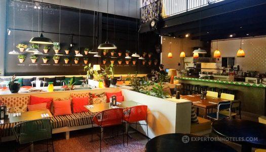 Experiencia • Mama Shelter Rio: un hotel joven, colorido y vanguardista en Río de Janeiro