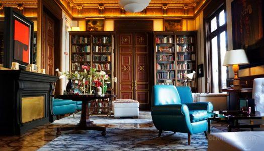 Experiencia • Cotton House Hotel: la belleza marca tendencia en Barcelona