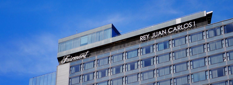 El mejor hotel de España