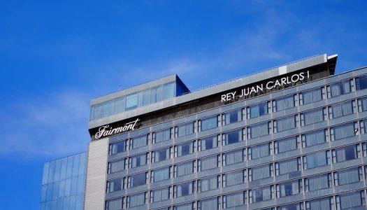 Experiencia • Fairmont Rey Juan Carlos I: un hotel que sabe de lujo en Barcelona
