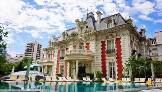 Experiencia • Four Seasons Buenos Aires: mucho más que un hotel de lujo