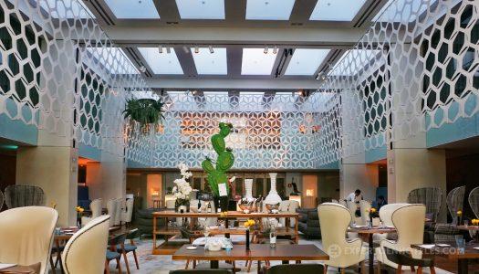 Experiencia • Mandarin Oriental, Barcelona: servicio y diseño se conjugan en un hotel fantástico