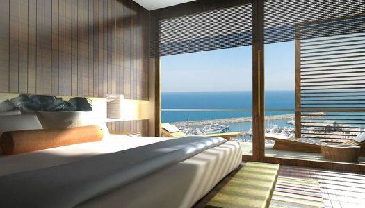 Nobu abrirá hotel y restaurant en Tel Aviv