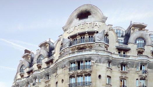 Hotel Lutetia reabre en París con todo su esplendor
