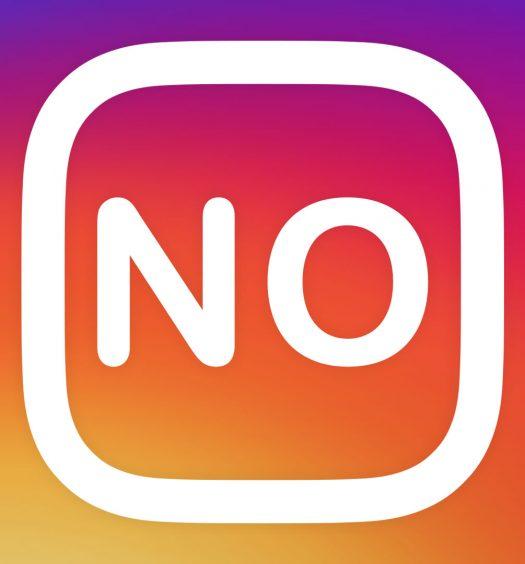 12 cosas que los hoteles NO deberían hacer en Instagram