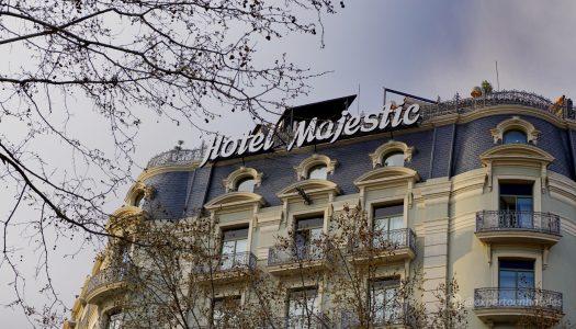 Experiencia • Majestic Hotel & Spa Barcelona: 100 años de lujo y elegancia
