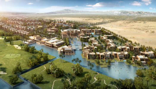 Park Hyatt debutará en Marrakech, porque África y el lujo se llevan muy bien