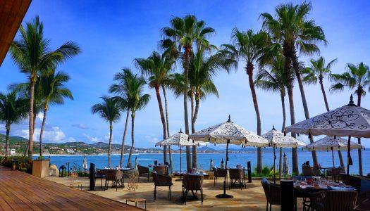 Experiencia • One&Only Palmilla: lujo y exclusividad en Los Cabos en un hotel realmente único