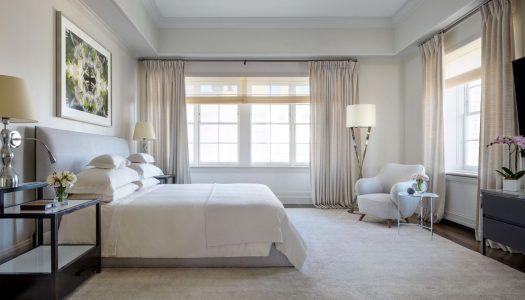Esta es la suite más cara de Estados Unidos, a US$75.000 la noche