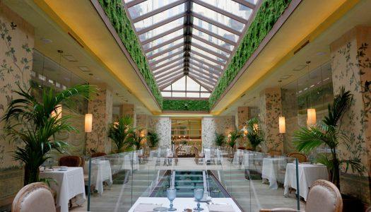 Experiencia • URSO Hotel & Spa, una propuesta diferente en Madrid