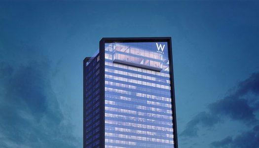 W Hotels desembarca en Brasil con el arribo de W São Paulo
