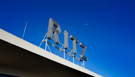Experiencia • Four Seasons Hotel Ritz Lisbon: Toda la elegancia con la mejor vista de Lisboa