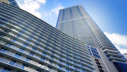 Experiencia • Hyatt Centric Brickell: un nuevo hotel en la torre más alta de Miami