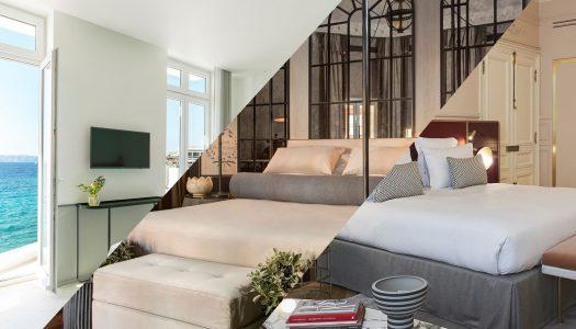 Estos son los nuevos hoteles que se suman a Small Luxury Hotels