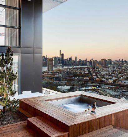 Hotel Week NYC: hoteles baratos en Nueva York desde US$100