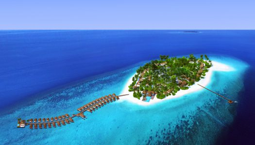 El lujo italiano de Baglioni desembarca en Maldivas con Baglioni Resort Maldives