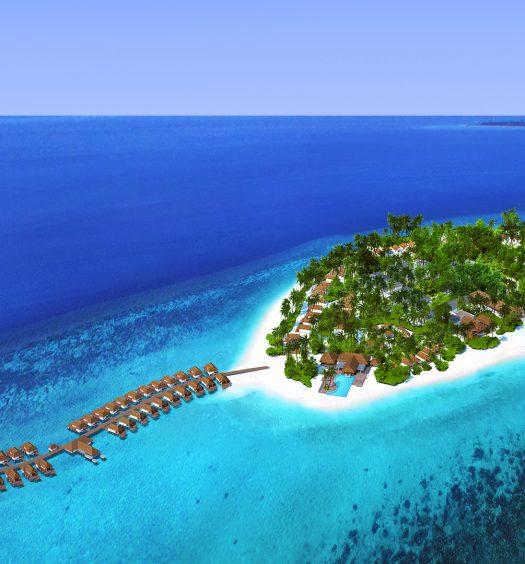 Baglioni Resorts Maldives