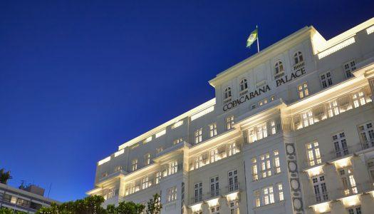 Las mejores cadenas hoteleras del mundo 2020