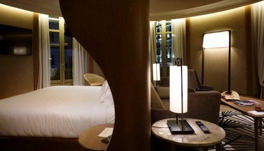 Experiencia • Círculo Gran Vía: un hotel solo para adultos en Madrid con ubicación inmejorable