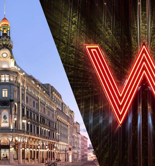 Después de la apertura de W Madrid y Four Seasons Madrid, Marbella es el siguiente paso