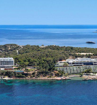 Four Seasons debuta en Grecia con Four Seasons Astir Palace Hotel Athens