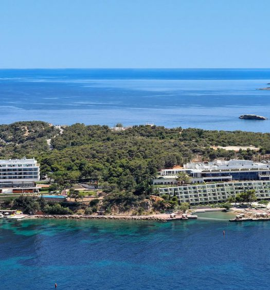 Four Seasons debuta en Grecia con Four Seasons Astir Palace Hotel Athens