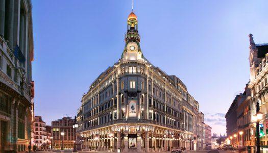 Ya se puede reservar en Four Seasons Madrid, previo a su apertura. Descuentos y tarifas