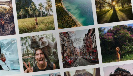 Después de verlo en Instagram, 67% de las personas visitó un nuevo destino