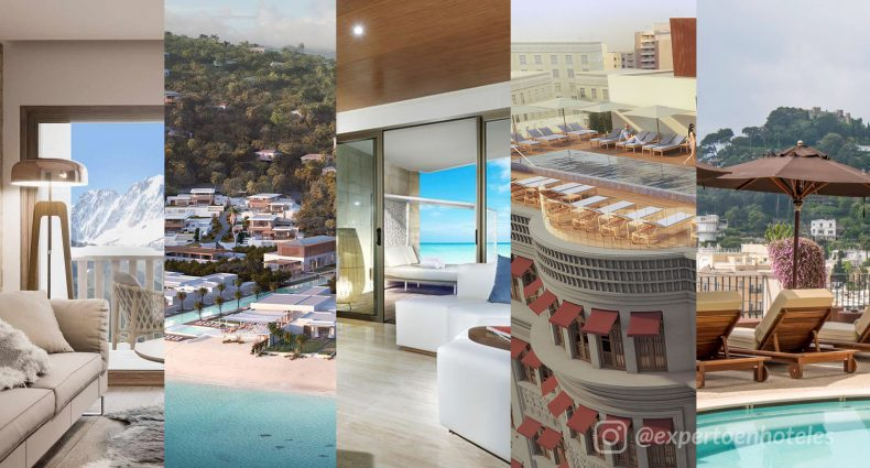 Los 11 nuevos hoteles que se suman a Leading Hotels of the World (LHW)