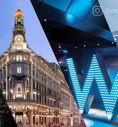 Los hoteles más esperados de Madrid: W, Four Seasons, Hard Rock, Ritz, EDITION