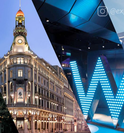 Los hoteles más esperados de Madrid: W, Four Seasons, Hard Rock, Ritz, EDITION