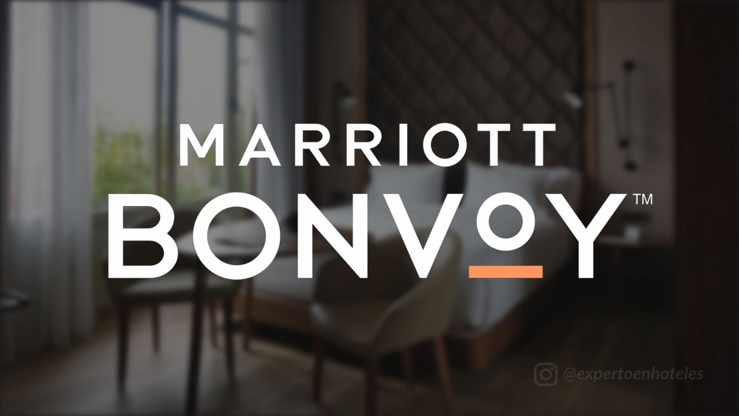 Marriott Bonvoy