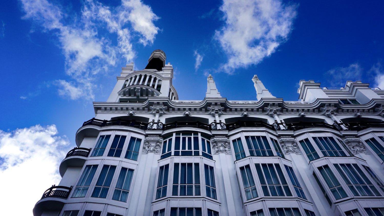 Experiencia ME Madrid Reina Victoria