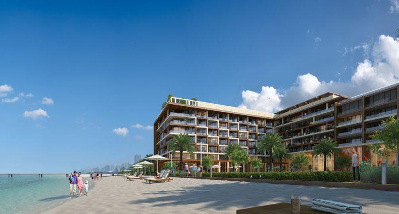 Mandarin Oriental Jumeira, Dubai, se prepara para su apertura