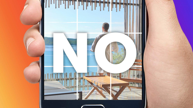 ¿Instagram grid? El gran error de los hoteles al usar mosaicos en Instagram