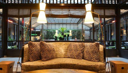 Experiencia • Villa Magna: lujo y gastronomía exquisita en el hotel más exclusivo de Madrid