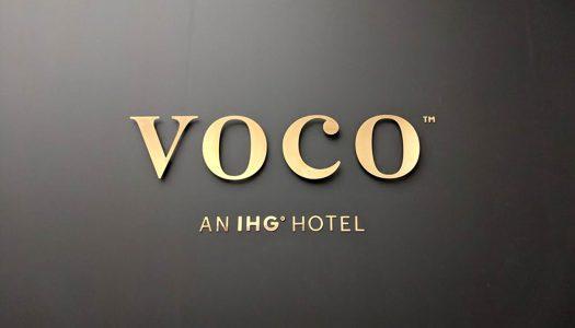 IHG expande la marca voco con una nueva apertura