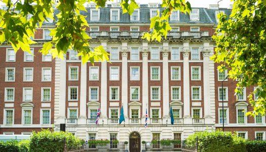 Hilton debuta su colección de lujo LXR en Europa con The Biltmore, Mayfair