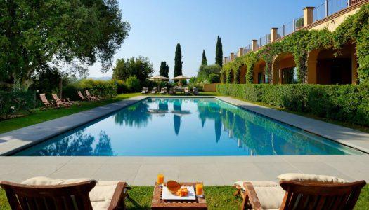 COMO Hotels desembarca en Italia con COMO Castello Del Nero