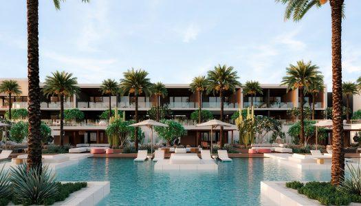 Nobu Los Cabos abrió sus puertas y se convierte en el primer hotel Nobu en México