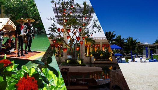 Experiencia • Banyan Tree Mayakoba: el lujo asiático deslumbra en la Riviera Maya